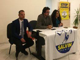 A Ragusa, prima assemblea provinciale della Lega per Salvini