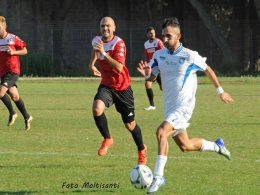 Il Ragusa Calcio potrà tentare la fuga in classifica, se le condizioni metereologiche lo consentiranno