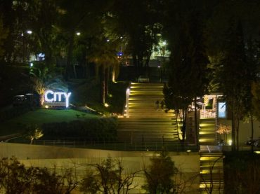 Per il City siamo ancora all'atto di indirizzo per affidare la struttura in comodato gratuito, fra mille cervellotiche condizioni