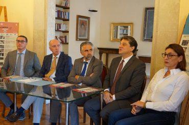 La Fondazione Teatro Garibaldi di Modica ha presentato le nuove stagioni di teatro e musica