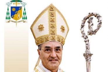 Monsignor Nunzio Galantino all'assemblea diocesana
