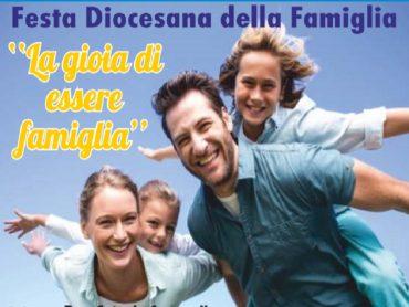 A Monterosso Almo la Festa della Famiglia