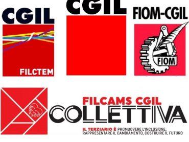 FILCTEM CGIL, FILCAMS CGIL, FIOM CGIL di Ragusa hanno eletto i Segretari generali