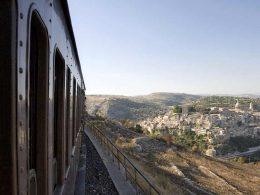 Nino Minardo: importante salvare la tratta ferroviaria Scicli-Modica-Ragusa