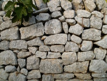 Scopriamo che i muri a secco non sono solo cosa nostra