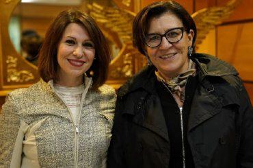 """Stefania Campo: """"L'acquisizione dell'area ex militare per l'aeroporto di Comiso apre scenari estremamente positivi per lo scalo, un passo storico per il territorio"""""""