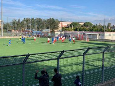 Colpaccio del Ragusa Calcio a Caltagirone