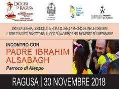 Padre Ibrahim Alsabagh, parroco di Aleppo, testimone della guerra in Siria