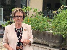 Maria Malfa nella maggioranza di CassìSindaco, ma voterà secondo coscienza