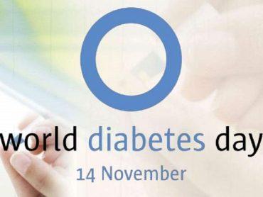 Giornata Mondiale del Diabete: fine settimana all'insegna della prevenzione