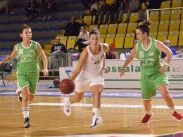 Le giovani aquile bianocoverdi vittoriose in Serie B e Under 18