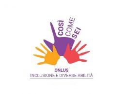 """L'associazione """"COSI' COME SEI"""" inaugura ufficialmente la nuova sede"""