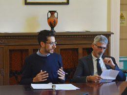 La prima uscita dell'esperto del Sindaco, Simone Digrandi, cose concrete e attinenti al ruolo