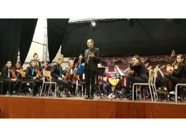 Ambito traguardo per l'orchestra dell'istituto Comprensivo 'Schininà' di Ragusa