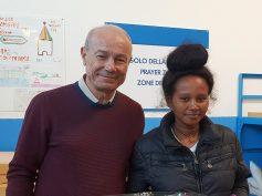 Increscioso episodio di intolleranza nei confronti di un giovane mamma eritrea