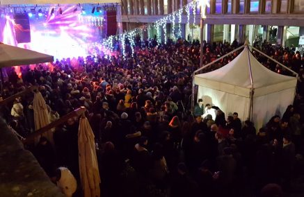 Ordinanza sindacale per la notte di San Silvestro a Ragusa, e provvedimenti per la viabilità