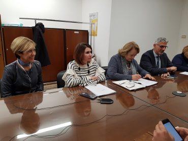 Stefania Campo in sesta Commissione, ma a portare novità è stato il Sindaco Cassì