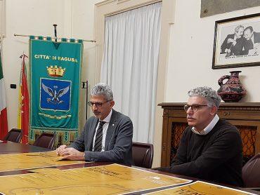 Il Sindaco Cassì ha presentato, con Massimo Leggio, la stagione teatrale 2018-2019