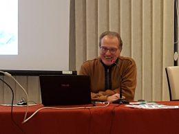 """Le trasposizioni a fumetti di Nunzio Brugaletta: quest'anno 'il sosia' di Dostoevskij e """"le memorie di un pazzo"""" di Gogol"""