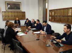 Sviluppo economico, centro storico e dehors in sesta Commissione