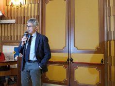 Peppe Cassì, dopo sei mesi, idee chiare su progetti interessanti