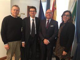 Firmata Convenzione Regione Siciliana – Istat
