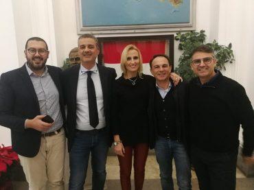 L'opposizione, come si fa a Ragusa… con la pezza