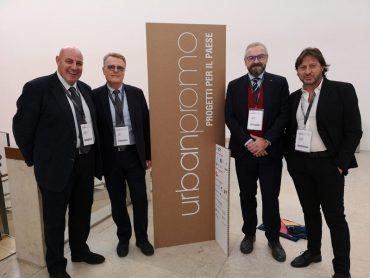"""Il progetto """"Microcredito per l'avvio di imprese"""" presentato a Urbanpromo"""
