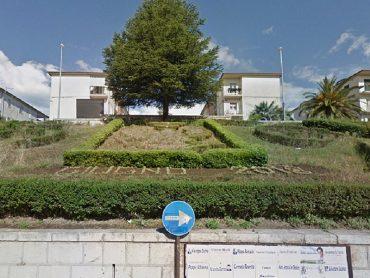 Lo spazio a verde pubblico che collega Corso Italia con Viale Europa sarà curato dalla Farmacia Croce Verde Dott. Parisi
