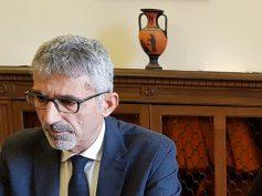 Sbarco di clandestini a Caucana: le dichiarazioni del Sindaco di Ragusa, Peppe Cassì