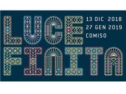 La tradizione culturale di Comiso eleva le luminarie ad arte per il Natale 2018
