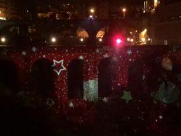 Finalmente si fa luce sul Natale 2018 del Comune di Ragusa