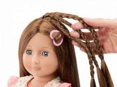 Non è più tempo di pettinare le bambole