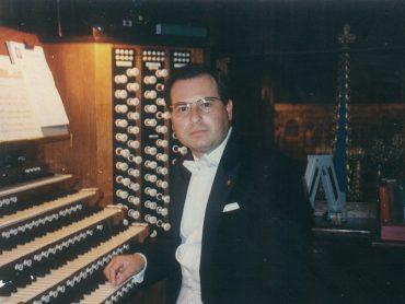Un evento culturale dedicato all'organista e compositore Marco d'Avola