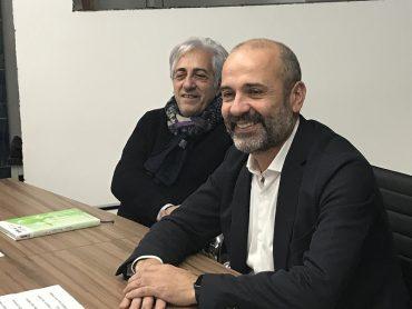 Il Commissario Aliquò ha incontrato il Comitato Consultivo Aziendale dell'ASP