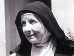 Proseguono a Ragusa le celebrazioni per l'anniversario della nascita della Beata Madre Candida dell'Eucaristia