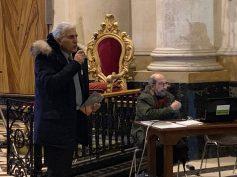 La lecture di Roberto Collovà per i 40 anni dell'Ordine degli Architetti