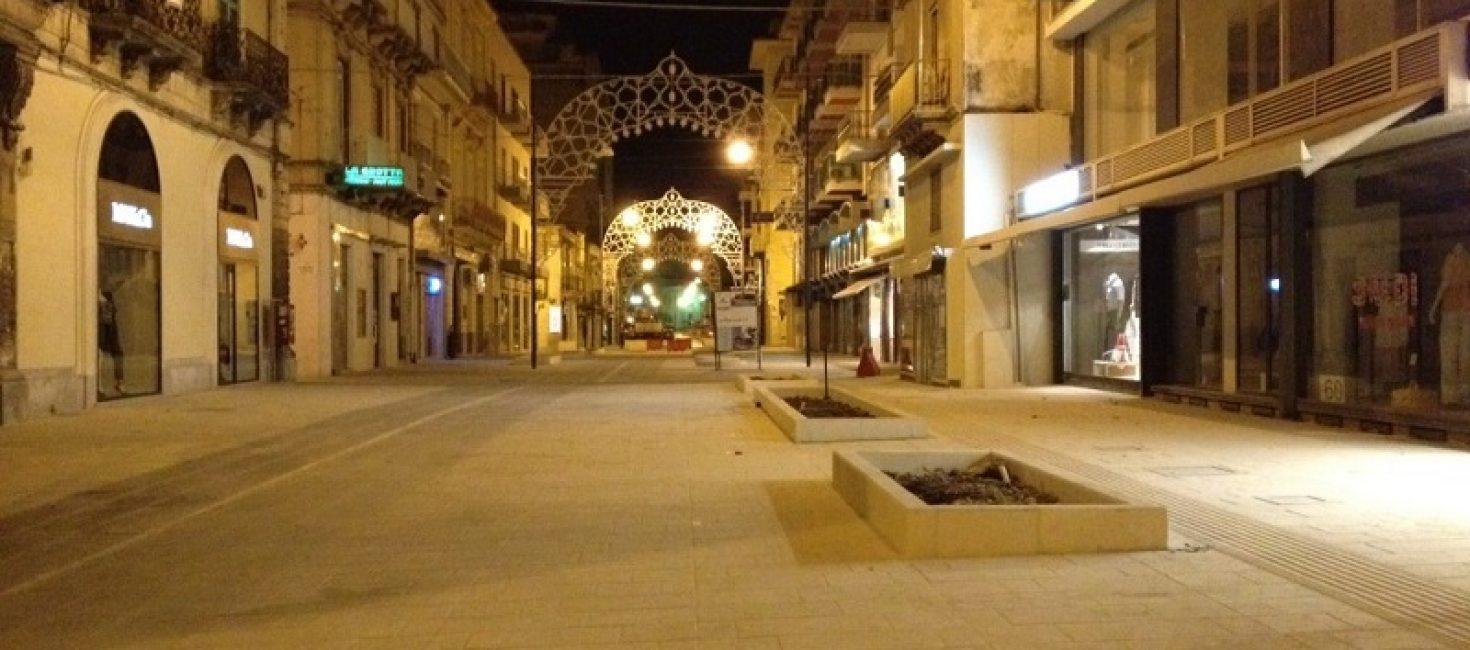 Il rapporto Confcommercio- Censis dissente dall'ottimismo dell'assessore allo sviluppo economico di Ragusa