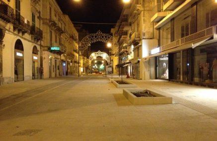"""Si replica il progetto """"Sto a Ragusa""""-  Sostegno all'insediamento di imprese nel centro storico di Ragusa"""