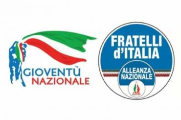 Si rinnova Il coordinamento di Gioventù Nazionale della provincia di Ragusa