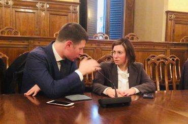 La questione dei possessori di azioni BAPR non si risolve nemmeno a Roma, al Ministero dell'Economia e Finanze
