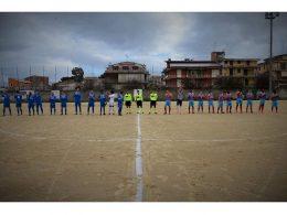 Il Ragusa Calcio torna alla vittoria e attende lo scontro diretto con l'Enna, sconfitto a Pozzallo