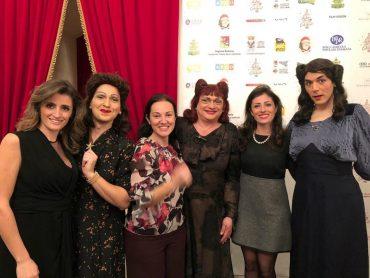 Successo delle 'Sorelle Marinetti' al Teatro Donnafugata