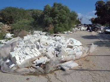 Raccolta Rifiuti in Sicilia … continua l'emergenza ma l'assessore gira contento