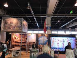 Rettifica del comunicato sul progetto turistico dei Comuni del sud-est per i dati di affluenza alle fiere