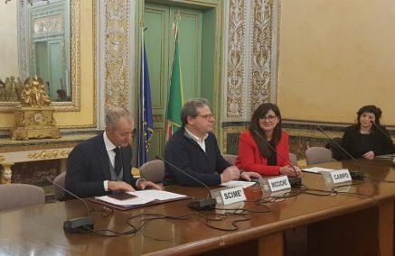 Scintille, a Palermo, fra 5 Stelle e il Presidente Miccichè