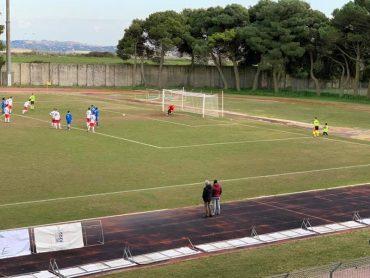 Il Ragusa Calcio 1949 conferma la superiorità in campionato