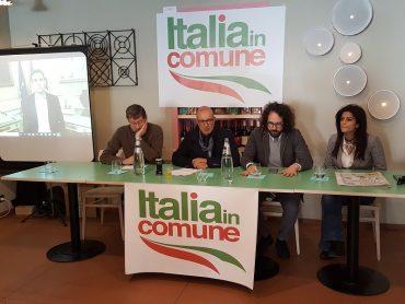 Italia in Comune: ufficializzata la sezione di Ragusa creata da Flavio Brafa, da Claudio Conti e da Giuseppe Dimartino