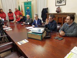 Presentato, a Palazzo dell'Aquila, il progetto Calypso South