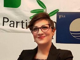 Paoletta Susino eletta all'unanimità segretario del PD di Pozzallo